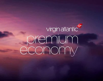 Virgin Atlantic Premium Economy Radio Commercial