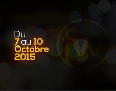 Congo Fashion Week 2015