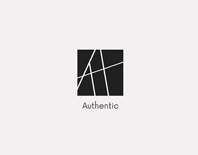 Authentic logo!