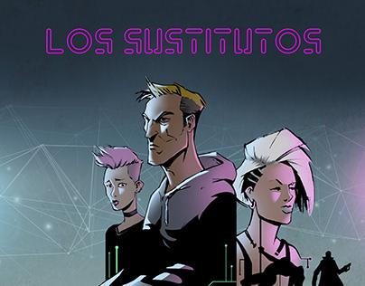 MARTES: Los Sustitutos de Moresi, Ramírez y Torres.