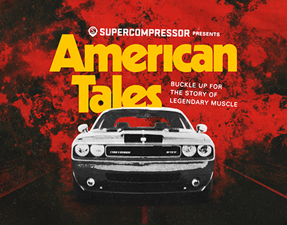 Dodge – American Tales