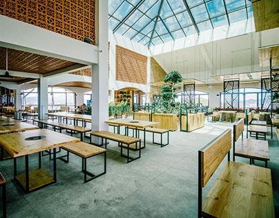 Leguda Restaurant