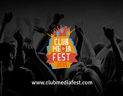 Club Media Fest | Sitio Web