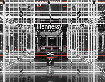Hennessy Night 2019