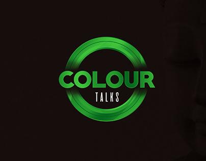 Conceptualización y diseño web | Colour talks