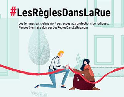 #LesRèglesDansLaRue
