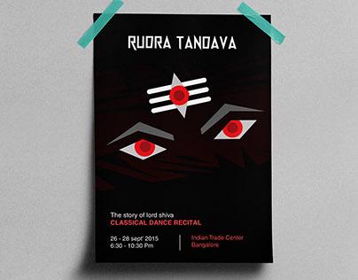 Poster: Rudra Tandava