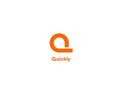 - Marca - Diseño Web - Proyecto Quickly