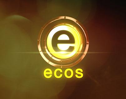 Ecos - Intro