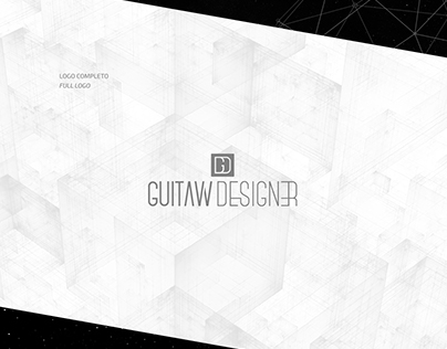 GuitawDesigner - Identidade Visual