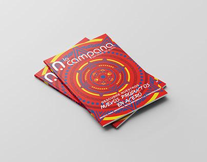 Revista LaCampana Edición III