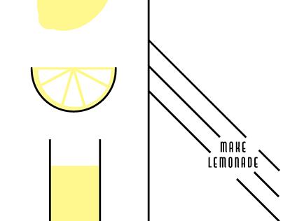 Bauhaus Lemonade