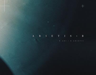 ARIETIS B - Concept 3D