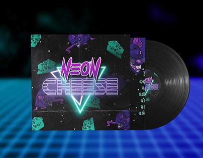 Neon Cheese Vinyl