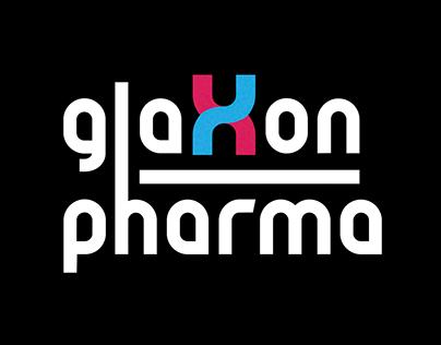 Glaxon Pharma Rebrand