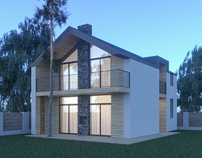 120 House