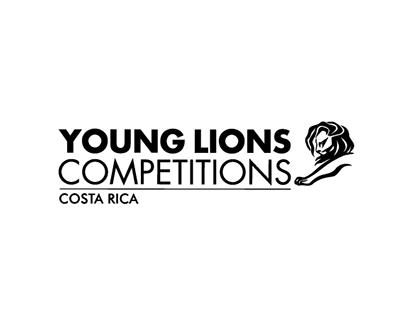 Callá Bocas, Campaña Young Lions 2015