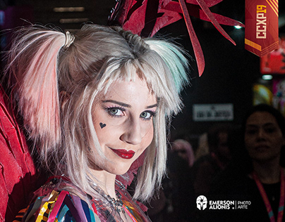 Harley Quinn- Sthefani