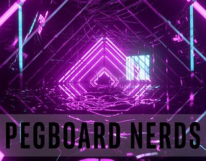 PEGBOARD NERDS - CONCERT VISUALS
