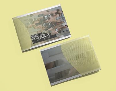 Chicago International Film Festival Publication