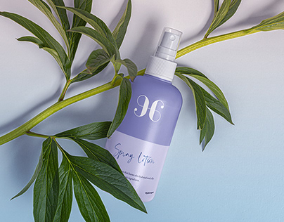 Hydrangea Cosmetics