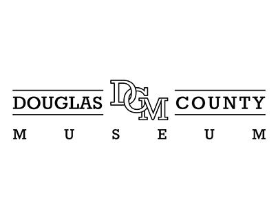 Douglas County Museum Logo