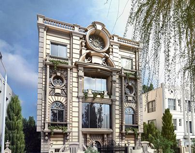 Private Villa in Egypt 02