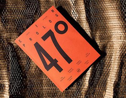 47 Grad