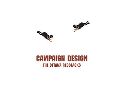 Ottawa RedBlacks Campaign