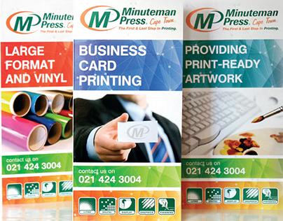 Marketing & Graphic Design Showcase