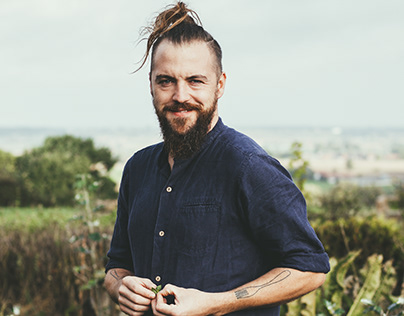 Portrait - Florent Ladeyn