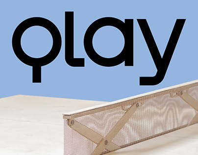 OnPlayOff - Coworking Table