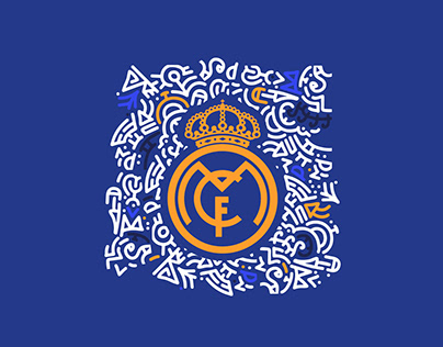 Real Madrid Social Redesign