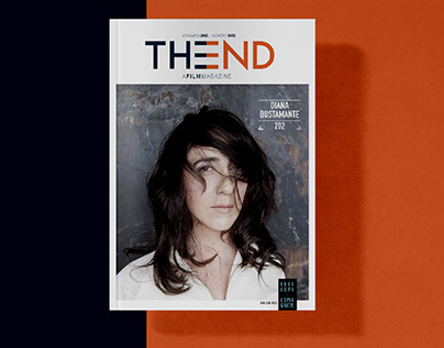 THE END Magazine