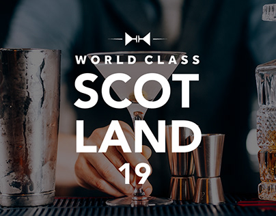 Diageo: World Class Scotland 2019