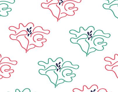 Leve Onde Flor