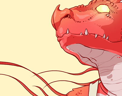 Coolest dragon