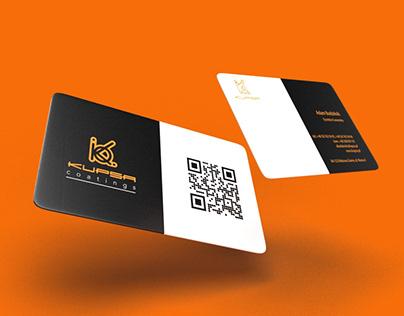 Wizytówki/ Visit Cards