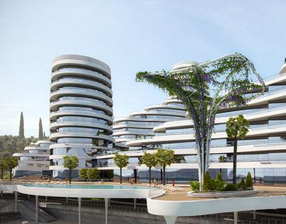 Seashore Hotel