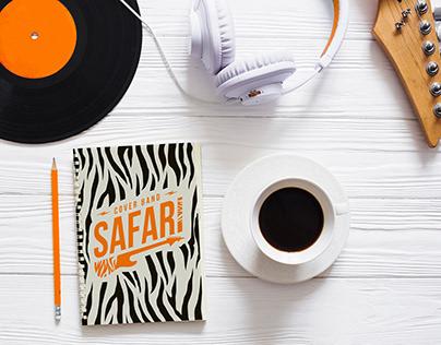#logo | cover-band «Safari»