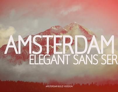Amsterdam Bold