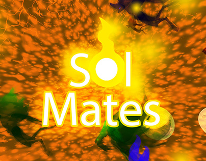 Sol Mates v1.5