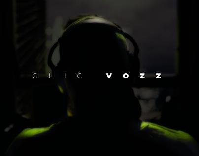 CLICVOZZ | APP e Web