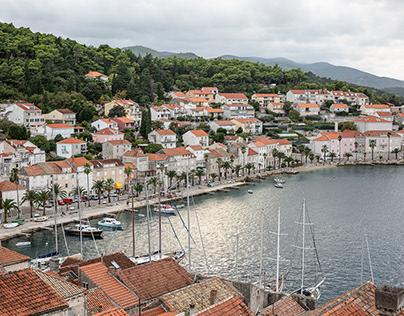 Korkula, Croatia