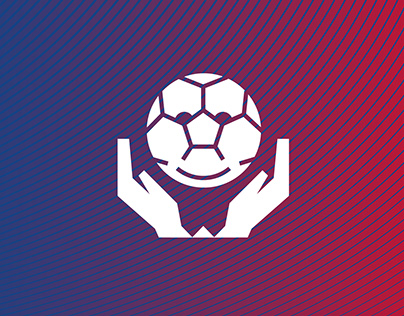 Barça Innovation Hub iconography