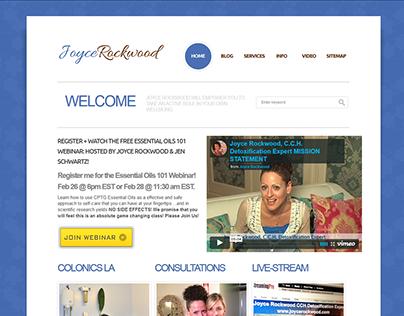 JoyceRockwood.com