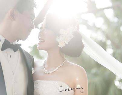 Pre-Wedding/Engagement photos