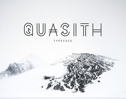 Quasith - Font