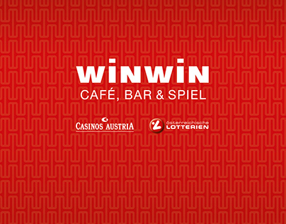 Winwin, Brand-Design