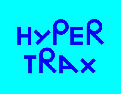 Hyper Font